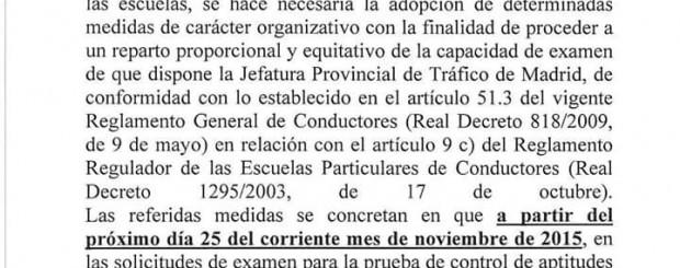 Noticias moto carnet - Jefatura provincial de trafico de cantabria ...